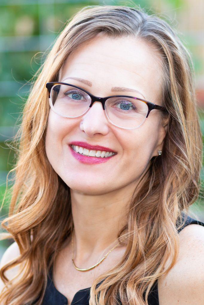Tessa Borquez