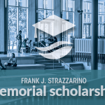 Frank J. Strazzarino Memorial Scholarship
