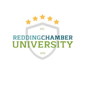 Redding Chamber University