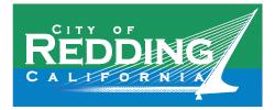 City of Redding