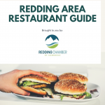 Redding Chamber restaurant guide
