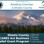 Shasta County CARES Grant