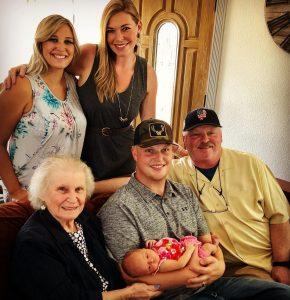 Burks Family