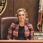 City of Redding Mayor Erin Resner