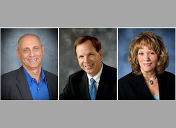 Shasta County Supervisors