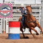 redding rodeo