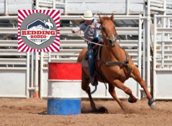 Uniquely Redding: Redding Rodeo Week Returns