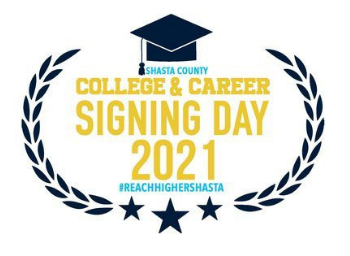 college and career signing day