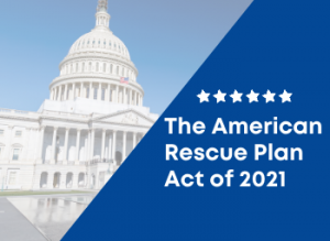 American Rescue Plan Act