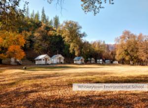 Whiskeytown Environmental school